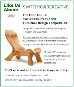 SwitzerCultCreative Design Competition