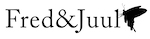 Fred&Juul_logo_black smallestcopy