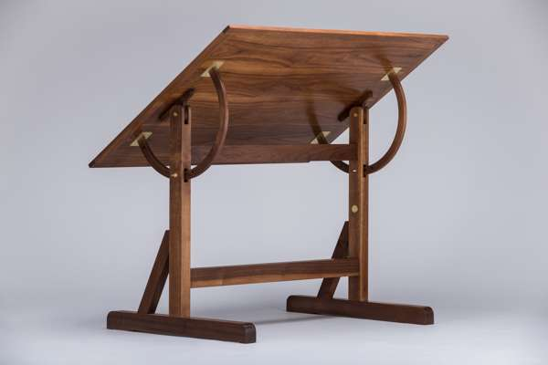 Jay Miron - Drafting Table