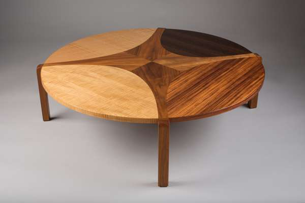 Jay Miron - Kern Dining Table